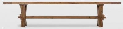 Siam Oak 2m Bench