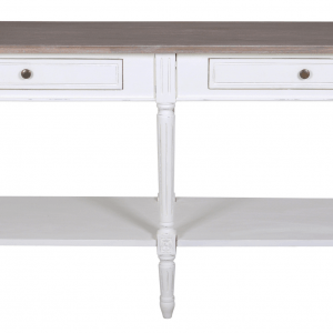 Helena 2 Drawer Console Table