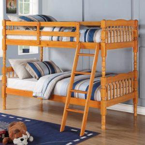 Kerri Bunk Bed Natural