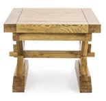 Siam Lamp Table
