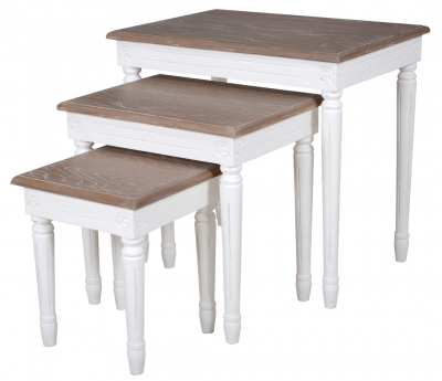 Helena Nest of Tables