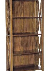Oxford High Open Bookcase