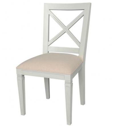 Annabelle X Back Chair