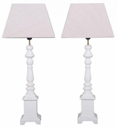 Helena Set of Lamps