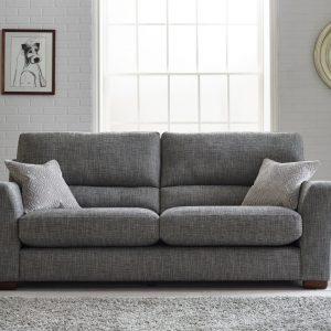 Henares 4 Seater Sofa