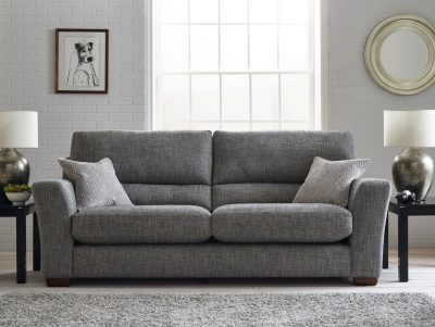 Henares 4 Seater Sofa