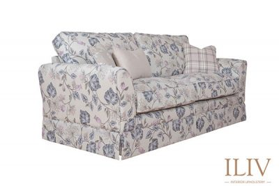 Zaragoza 3 Seater Sofa