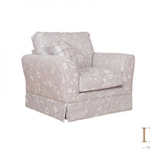 Zaragoza Swivel Chair
