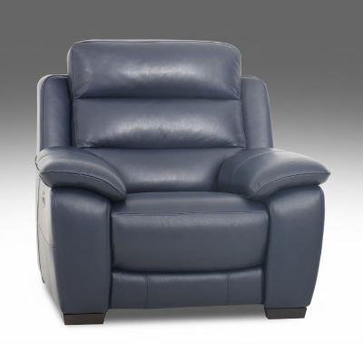 Cordoba Leather Electric Reclining Chair