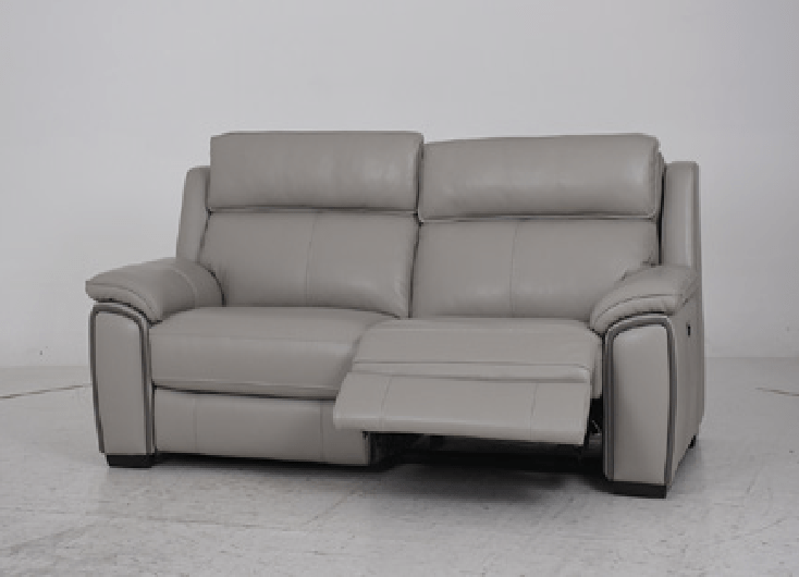 Remarkable Amalfi 2 Seater Electric Recliner Dailytribune Chair Design For Home Dailytribuneorg