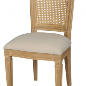 Annabelle Rattan Chair