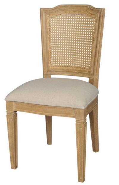 Annabelle Rattan Chair