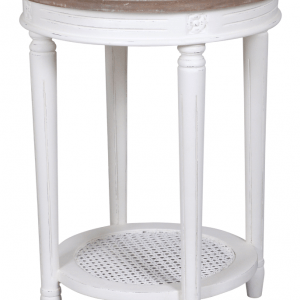 Helena Round Side Table