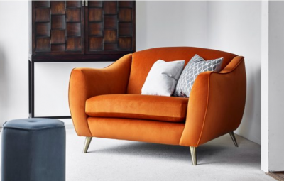 Chelsea Snuggler Armchair