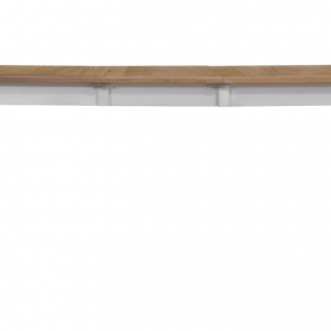 Caragh Extendable Dining Table 1.6m-2m
