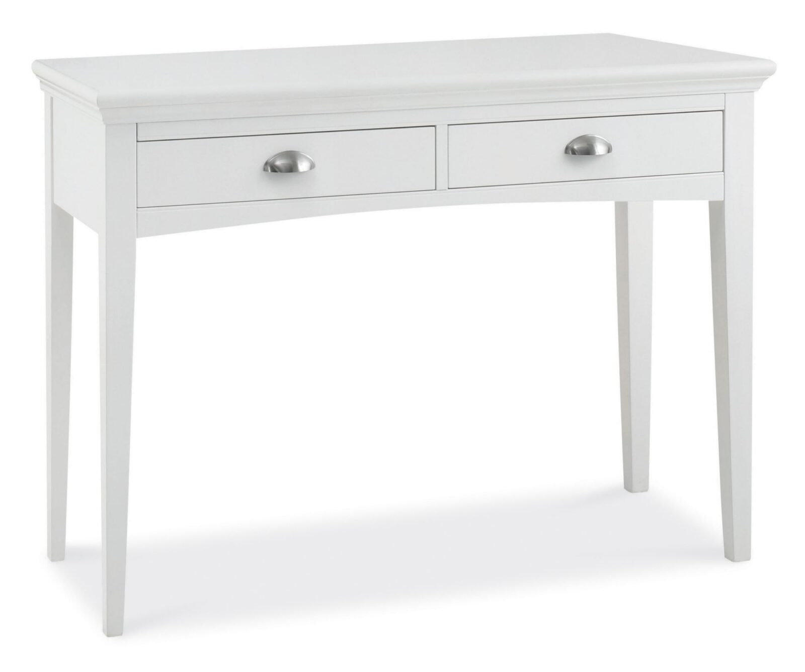 new concept 7cf93 1a8f6 Hampstead White Dressing Table