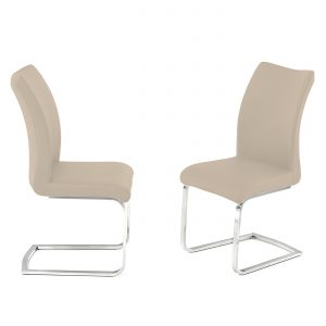Paderna Cream Chair