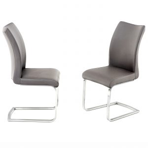 Paderna Grey Chair