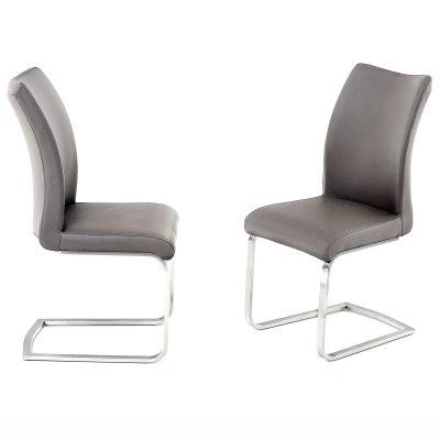 Paderna Grey Chair