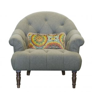Imogen Poole Ivy Button Chair
