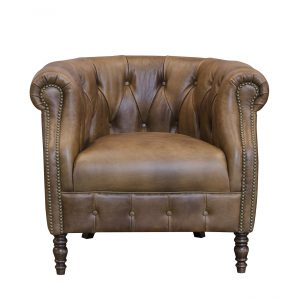 Jude Cal Tan Chair
