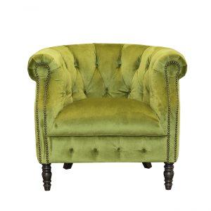 Jude Mystic Grass Chair