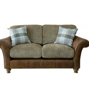Lawrence 2 Seater Standard Back Option 1