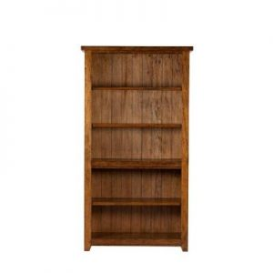 Mango Creek Tall Open Bookcase
