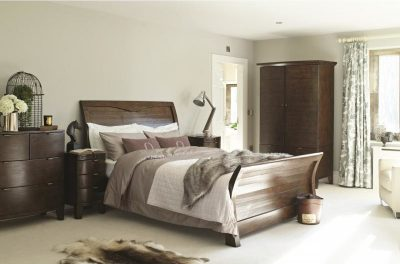 Austin 6' Bed