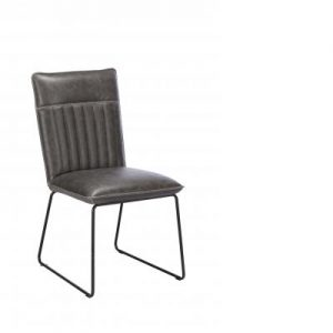 Grey Cooper Dining Chair