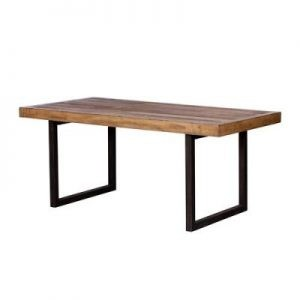 Nixon 6' Dining Table