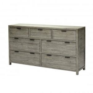 Tuscan Spring 7 Drawer Chest