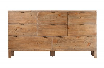 Bermuda 8 Drawer Chest