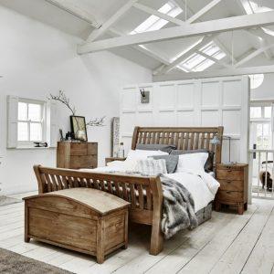 Bermuda Bed