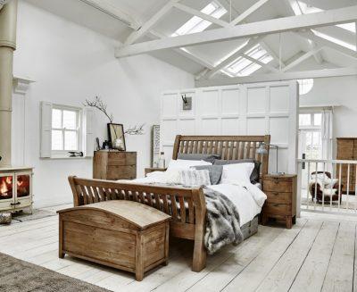 Bermuda 6' Bed