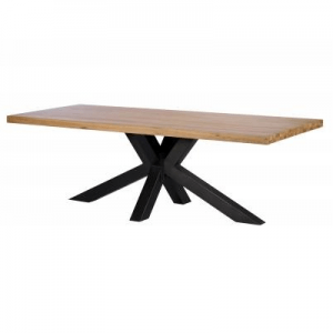 Hoxton 1.5m Square Dining Table