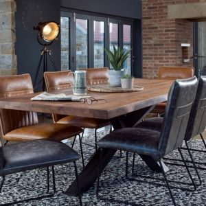 Haverstock 2.2m Dining Table