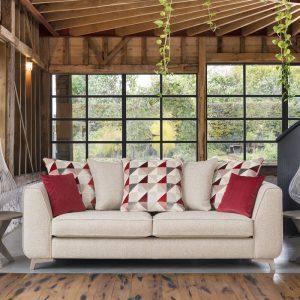 Solna Grand Sofa