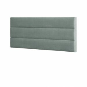 "Respa 24"" Emerald Headboard Standard Fabric"
