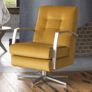 Solna Swivel Chair