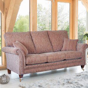 Eden 3 Seater Sofa
