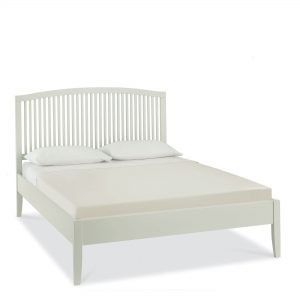 Ashby Cotton 4' Bedframe