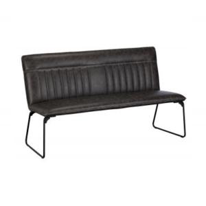 Cooper Grey Bench