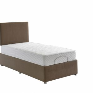Respa 3' Electric Bed