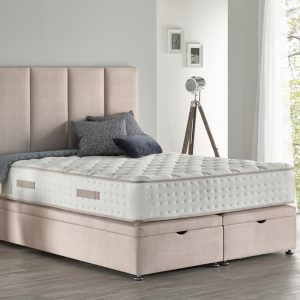 Respa 6' Ashford Pocket 1200 Mattress