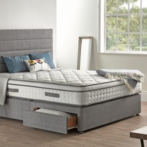 Respa 6' Adare Pocket 1400 Mattress