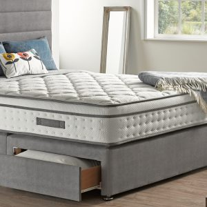 Respa 4'6 Adare Pocket 1400 Mattress