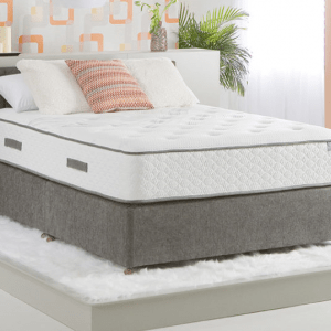 King Koil 6' Rhapsody 1200 Mattress