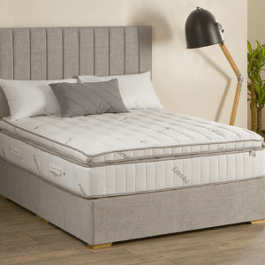 King Koil 5' Extended Life Plus 1600 Mattress