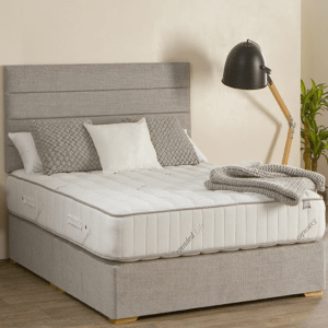 King Koil 4'6 Extended Life Pocket 1200 Mattress